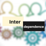 The Supremacy of Interdependence