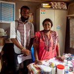 Health and Hope to Displaced Persons